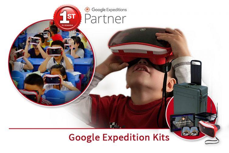Google-Expedition-Kit